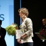 Creative Business Cup 2012, WeWantCinema z Holandii – zwycięzcy CBC 2012 (fot. Sisse Stroyer)