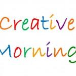 Odcinek 3, czyli dlaczego lubimy cykl Creative Morning.