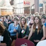 Uczestnicy Gdańsk Business Week 2013