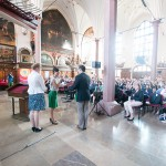 Uroczyste zakończenie Gdańsk Business Week 2013, Dwór Artusa