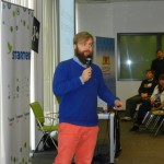 Marcin Zaremba, Creative Morning