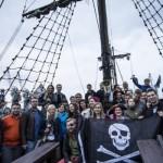 Piraci w pełnym składzie