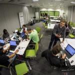 Piracki hackathon