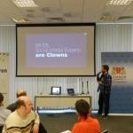 Creative Morning z Marcinem Gruszką, rzecznikiem prasowym PLAY