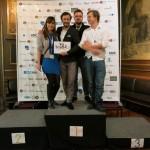 Wywiad z Robertem Kowalczykiem (AEON Form) – ubiegłorocznym zwycięzcą krajowego finału Creative Business Cup