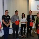 W drodze po międzynarodowy puchar kreatywności – STARTERowy finał Creative Business Cup