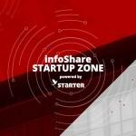 infoShare Startup Zone trampoliną do sukcesu dla startupów z całego świata