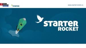 Starter Rocket