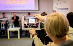 Social Media Show_2015_fot. Michał Młynarczyk