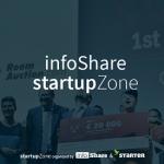 Stań się częścią infoShare Startup Zone