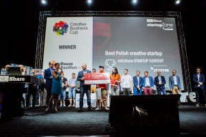 Startup Contest