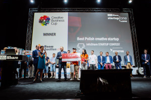 Startup Contest_fot. Michał Skotarczak