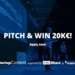 Startup z Krakowa wygrał infoShare Startup Contest 2017